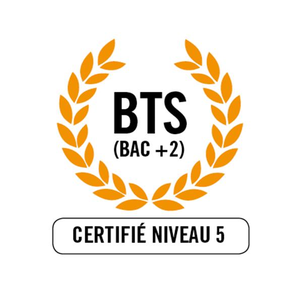 nouvelle nomenclature pour le BTS